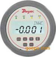 DWYER DH3系列智能微差压数显变送控制器