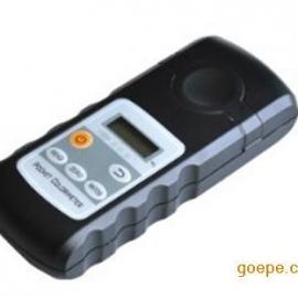 S-CL501C便携式有效氯快速测定仪