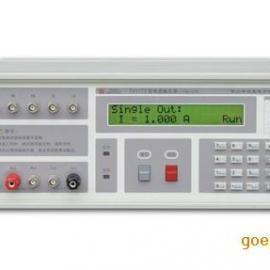 TH-1773常州同惠直流偏置电流源TH1773