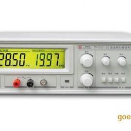 常州同惠20W音频扫频信号发生器TH1312-20