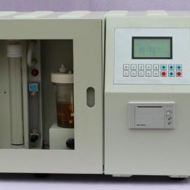 鹤壁测硫仪报价科煜煤质分析设备一体定硫仪批发