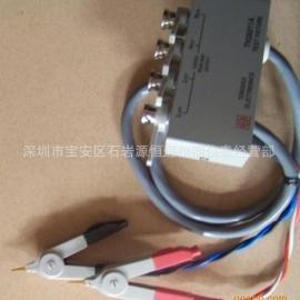 常州同惠四端对开尔文测试电缆TH26011A