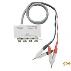 常州同惠四端对开尔文测试电缆TH26011B
