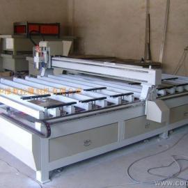大型铝板切割机|数控铝板雕铣机