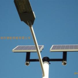 120W太阳能LED灯具