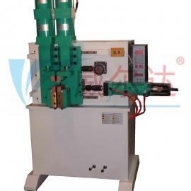 钢管闪光对焊机 钢管对焊机 方管对焊机