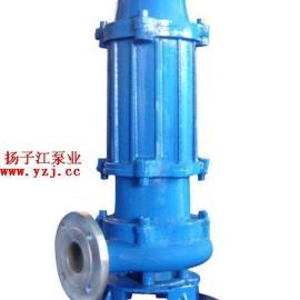 小型不锈钢潜水排污泵