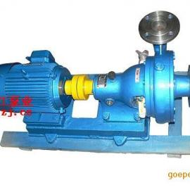 PW型卧式污水泵,离心污水泵,耐腐蚀污水泵,单级污水泵,单吸污水泵