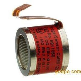 Ex-Sensors德尔格催化燃烧传感器