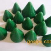 广东绿色塑胶树脂研磨石