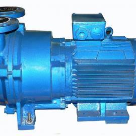 SKA系列真空泵,水环真空泵,直联式真空泵,铸铁真空泵,抽气泵