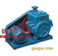 2X型双级旋片式系列真空泵_旋片式真空泵_旋片真空泵
