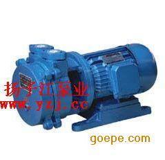 SK-0.15 直联水环式真空泵