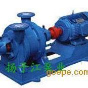 SK系列水环式真空泵,直联式真空泵,铸铁真空泵,抽气泵