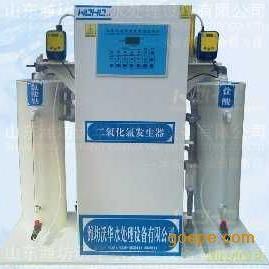 化学法二氧化氯发生器|复合二氧化氯发生器
