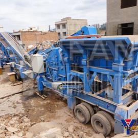 供应贵州建筑垃圾处理设备/贵州建筑垃圾处理厂家