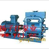 2BE水环式真空泵及压缩机