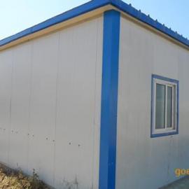 北京彩钢房搭建、石景山区彩钢房制作、彩钢房换顶维修