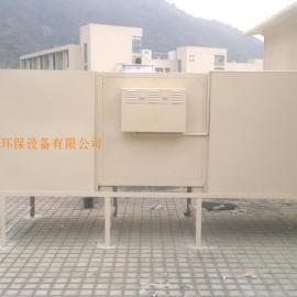 承接东莞厨房废气净化工程、油烟净化工程