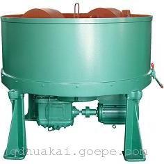 铸造专用碾轮式混砂机