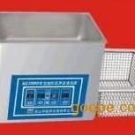 昆山舒美超声波清洗器KQ-500DB/台式数控超声波清洗机