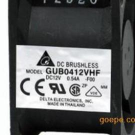 GUB0412VHF台达服务器风扇