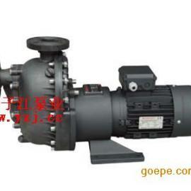 ZBF自吸式塑料磁力泵,自吸式磁力泵,耐腐蚀磁力泵