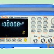 AT-512常州安柏精密直流低电阻测试仪AT512