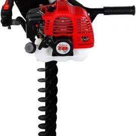 供应三菱汽油地钻/钻孔机/种植移植挖坑机