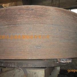 辊衬、盘衬堆焊修复
