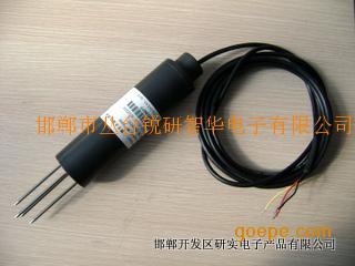 RY-DS河北产节水灌溉农业土壤水分传感器