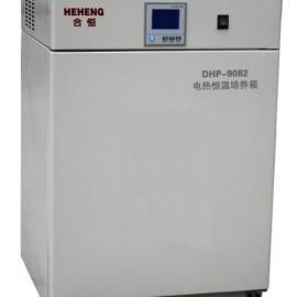 微生物电热恒温培养箱