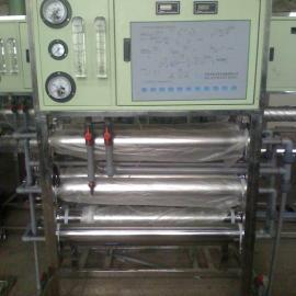 销售苏州家用纯净水设备 实验室超纯水设备 1T/H反渗透