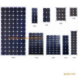 广东太阳能厂家:太阳能厂家:多晶太阳能电池板