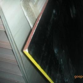 专业供应出口型黑色覆膜板