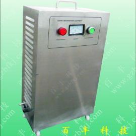 壁挂式臭氧消毒机VS臭氧空气消毒机