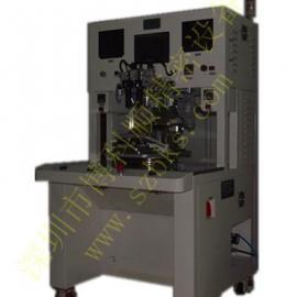 CTPY300电容屏预压邦定机