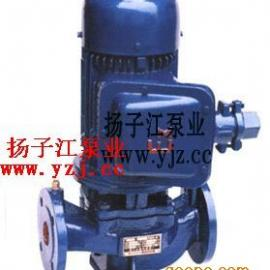 YG型立式管道离心油泵,管道油泵,立式油泵
