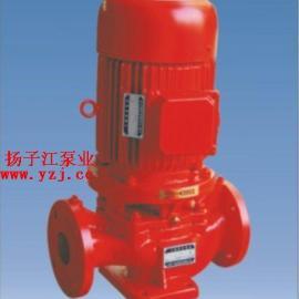 立式消防泵厂家|立式消防泵供应商