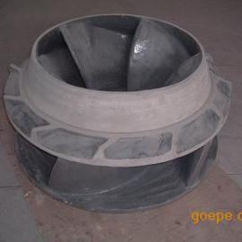 渣浆泵防腐防磨