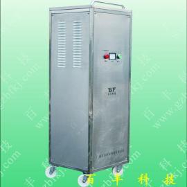 食品厂空气臭氧消毒机 移动式臭氧消毒机