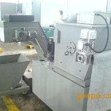 烟台云帆RFPG系列加工中心切削处理设备|滚筒纸带过滤机