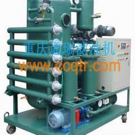 ZJA变压器油双级真空滤油机 耐压值75KV以上
