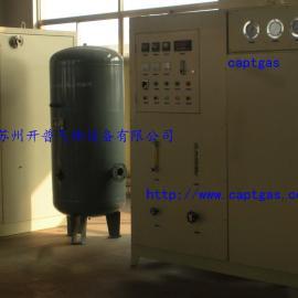 高纯气体纯化设备,氮气纯化装置,氮气精制装置