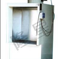 水帘式喷漆柜