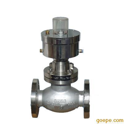 qdq421f-25p不锈钢气动紧急切断阀