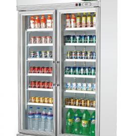 厂家直销东莞上好便利店冷柜/阿里之门冷柜厂家/士多店水柜