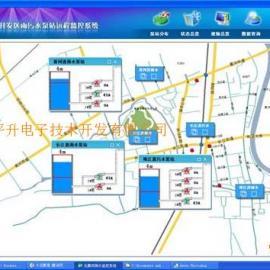 唐山平升远程自动排水控制系统