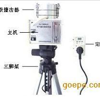 FA-2二级筛孔擦式气体动物采样器