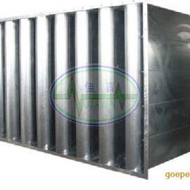 消声器/阻性消声器/大面积片式消声器